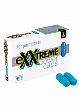 Booster Exxtreme